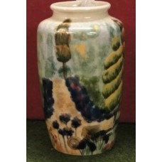 Heligan Vase