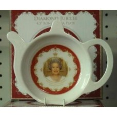 Jubilee Tea Bag Holder