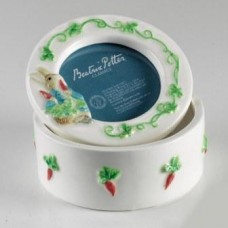 Peter Rabbit keepsake box