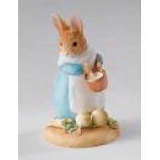 Mrs Rabbit and Vegetables