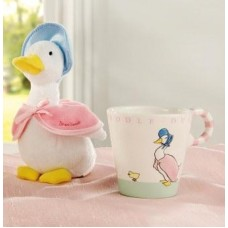 Mug and Soft Toy
