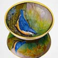 Nuthatch Bowl